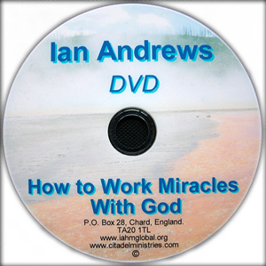 How to Work Miracles With God