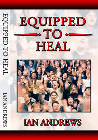 Equipped To Heal