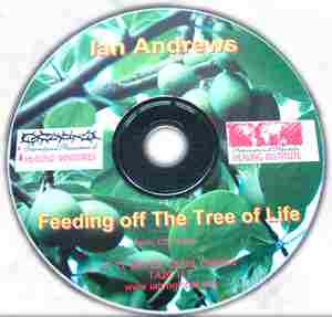 Feeding off the tree of life