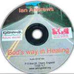 God's Way in Healing