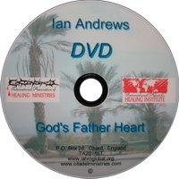 God's Father Heart