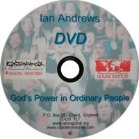 God's Power in Ordinary People